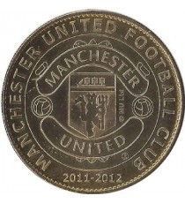 MANCHESTER UNITED FOOTBALL CLUB - Jones / ARTHUS BERTRAND 2012