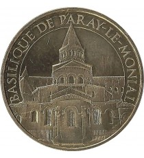 PARAY LE MONIAL 2 - Le Chevet / MONNAIE DE PARIS 2017