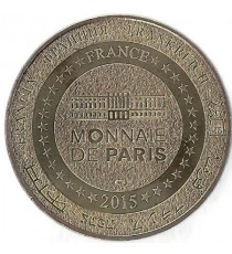 CLERMONT-FERRAND - Michelin 5 (Collection 1900) / MONNAIE DE PARIS 2015